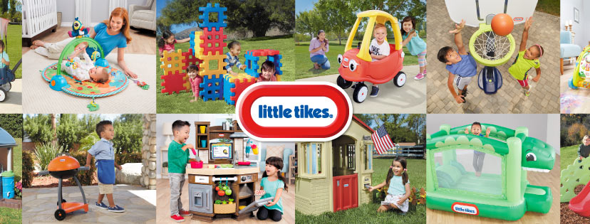 Welcome to the New LittleTikes.com