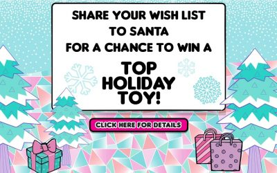 Wish List Sweepstakes