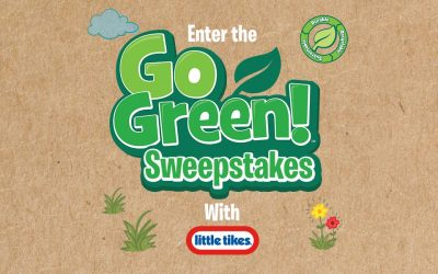 GoGreen! Sweepstakes
