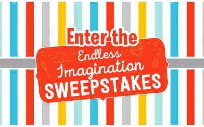 Endless Imagination Sweepstakes