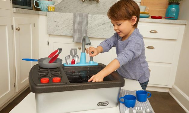 11 Ways to Turn Chores into Fun Games