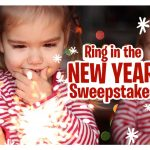 Ring in the New Year Sweepstakes